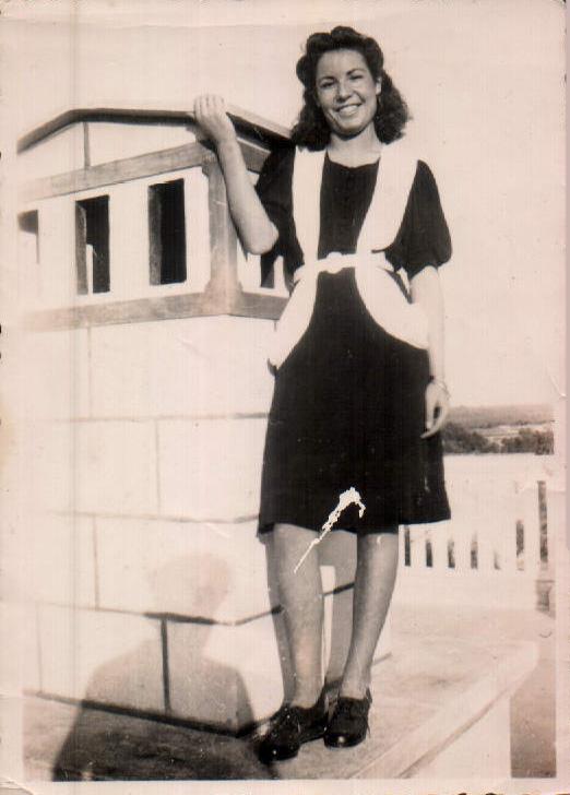 TEJADO CASA RURAL - 1940