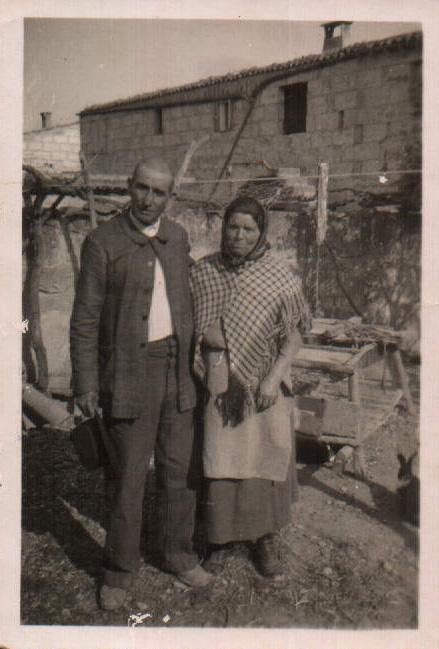 FAMILIA - 1940