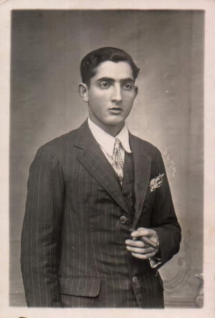 FOTO ESTUDIO - 1940