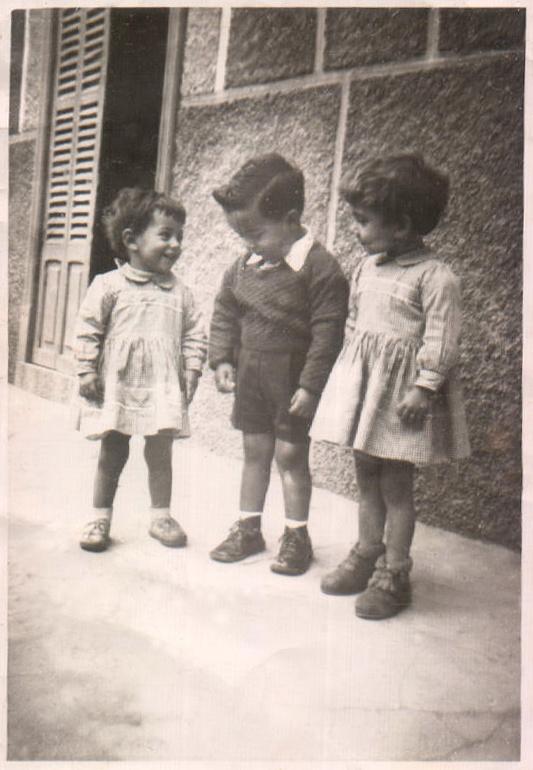 PRIMOS - 1960