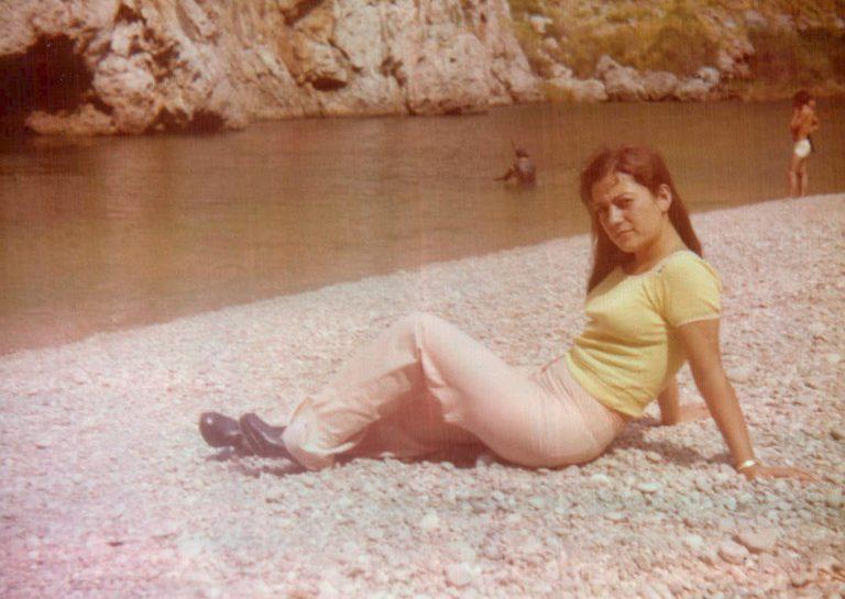 Sa Calobra – 1972