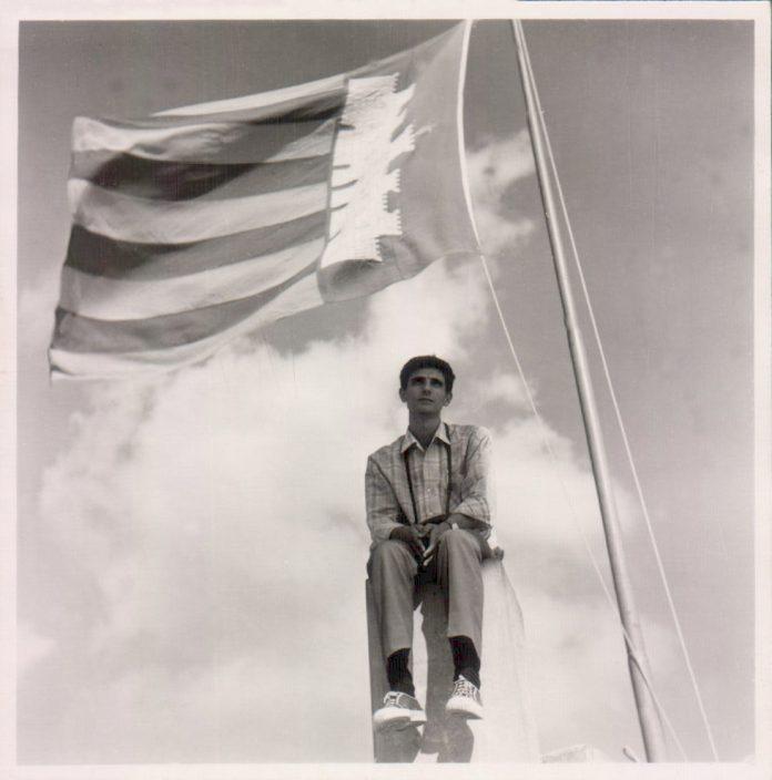 PATRIOTA - 1961