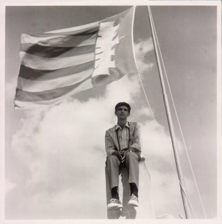 Patriota – 1961