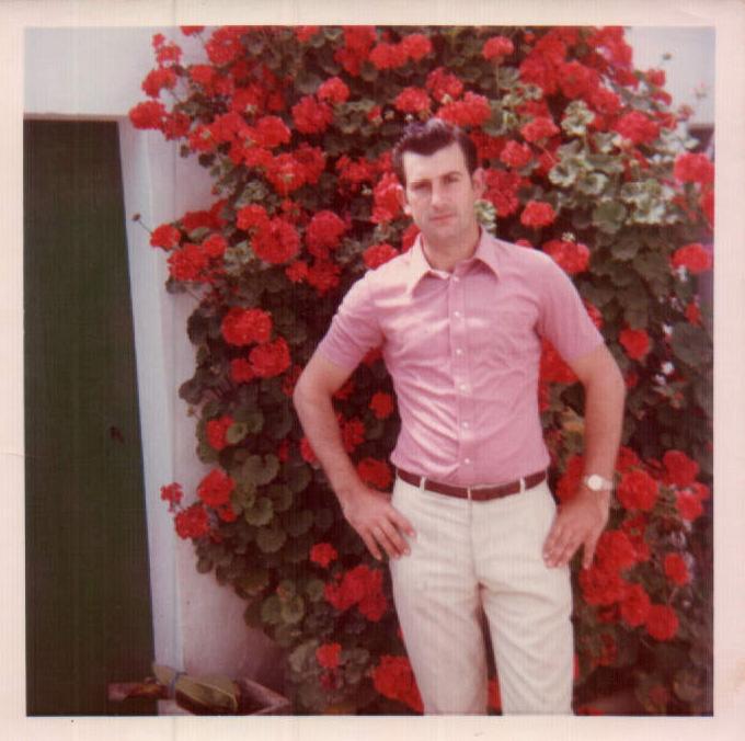 JARDIN - 1965