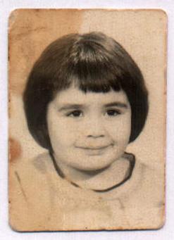 FOTO CARNET - 1970