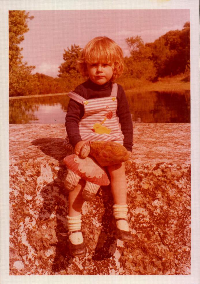 NINA D´EXCURSIO - 1975