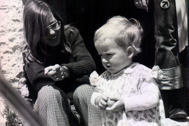Dia en família – 1973