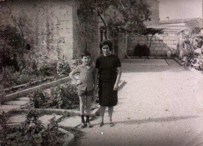 EN MI PUEBLO, MURO - 1963