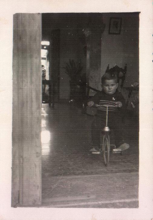 EN CASA - 1958