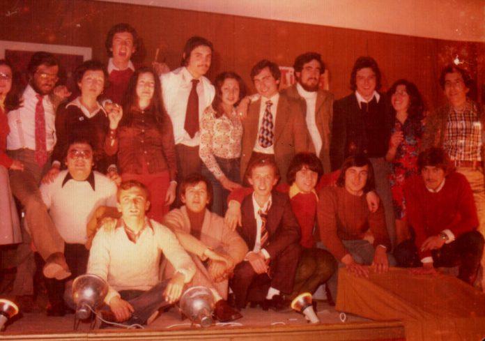 TEATRE - 1975