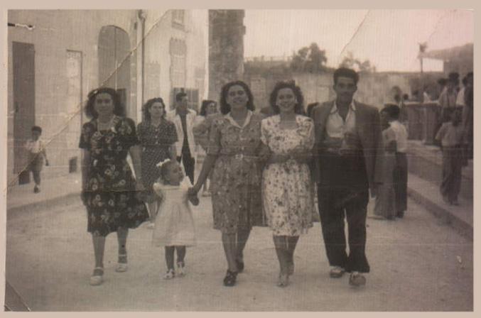Amigas – 1943