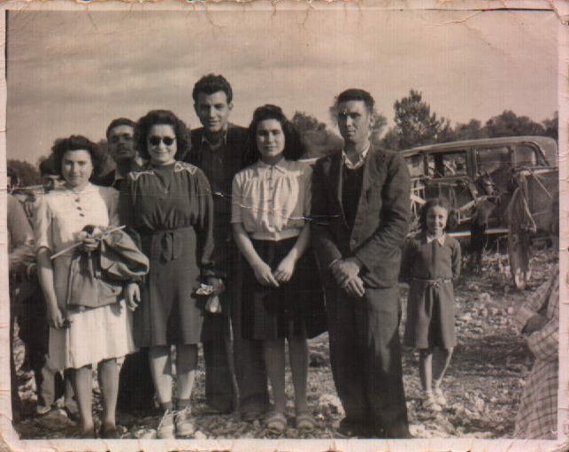 AMIGAS - 1941