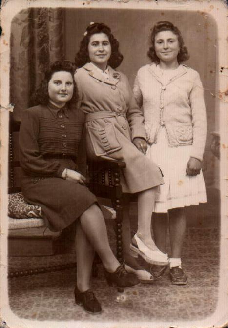 Amigas – 1947