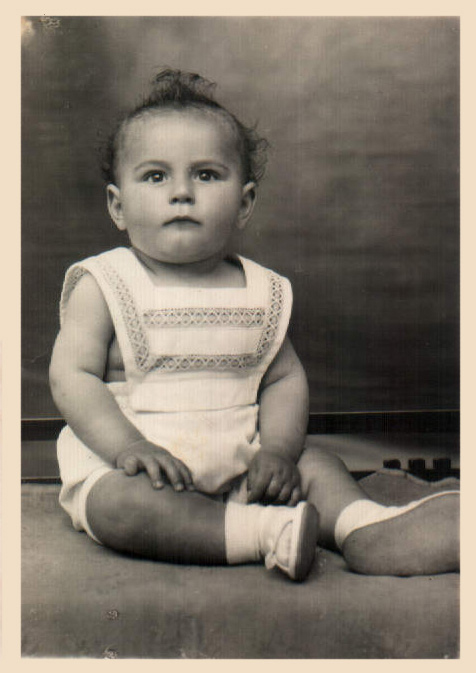 JAIME PORTELLS RIUTORT - 1955