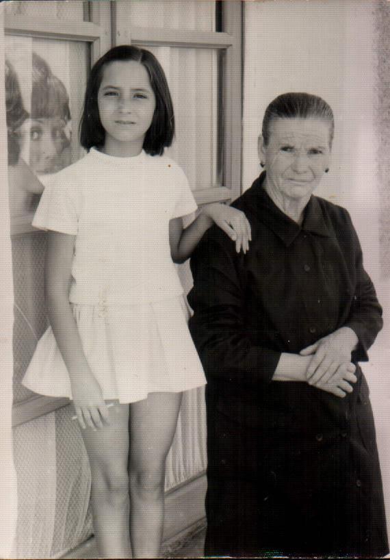 FOTO FAMILIAR - 1950