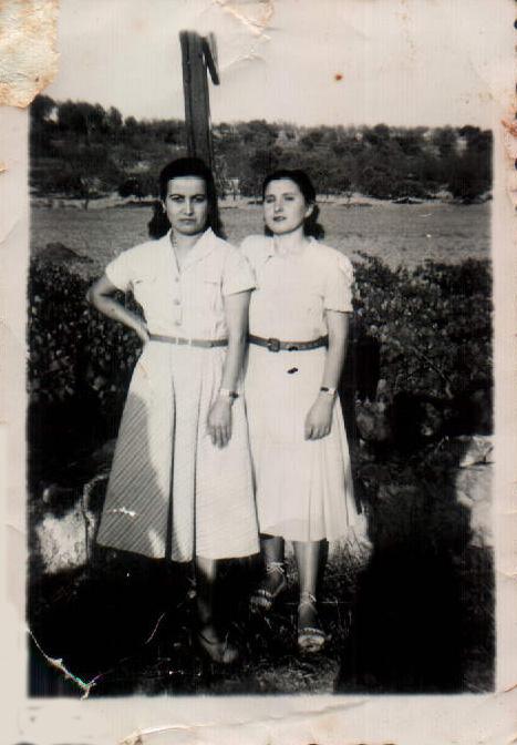 Mujeres – 1947