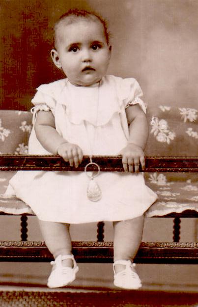 Niña – 1945