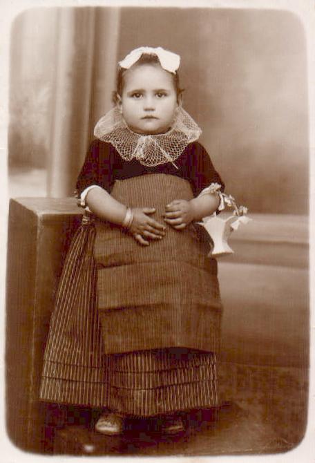 Nina de pagesa – 1947