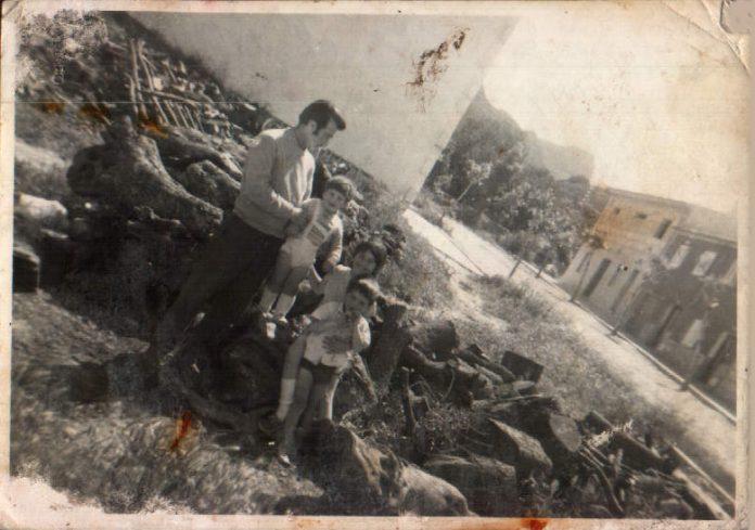 PADRE E HIJOS - 1967