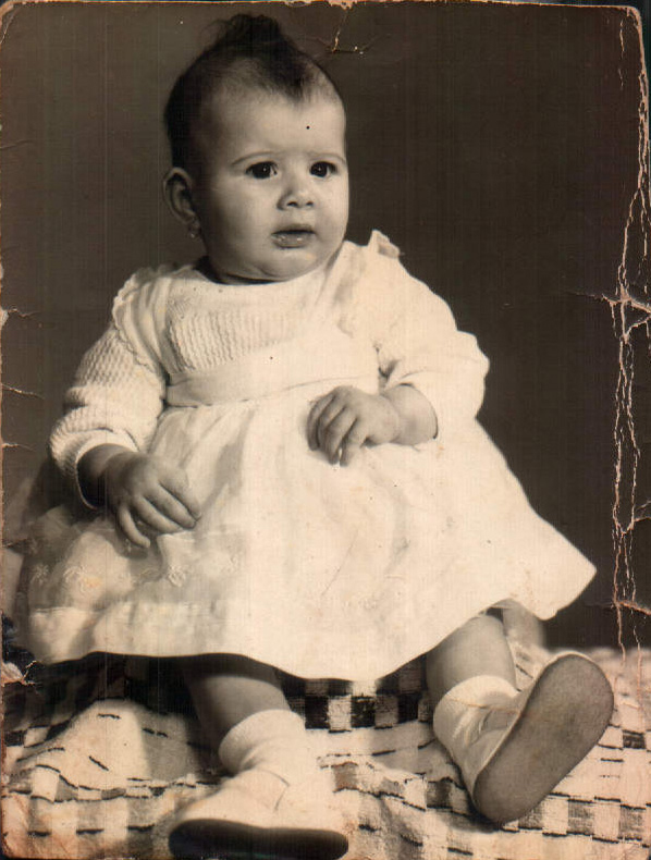 BEBE - 1962
