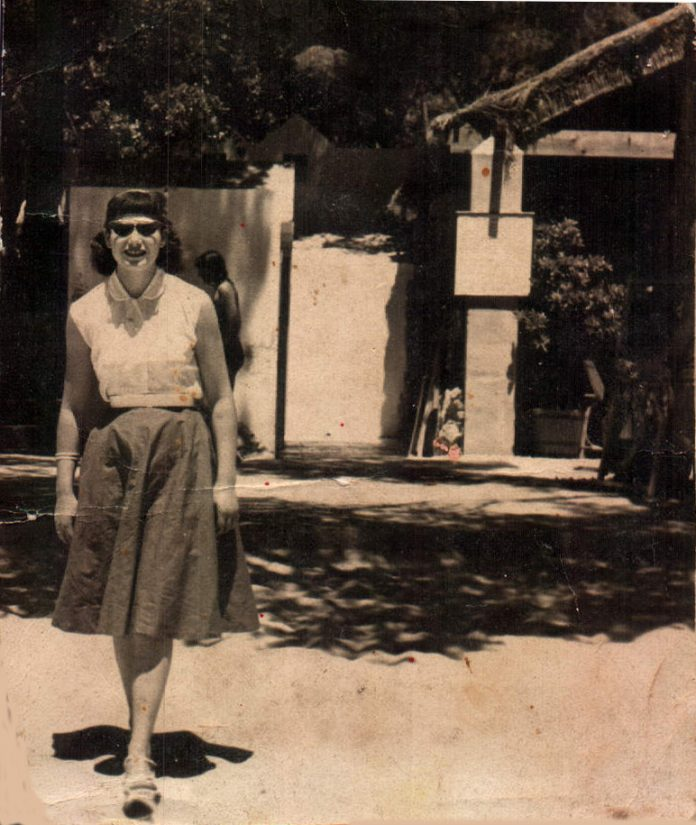 JOVEN - 1955
