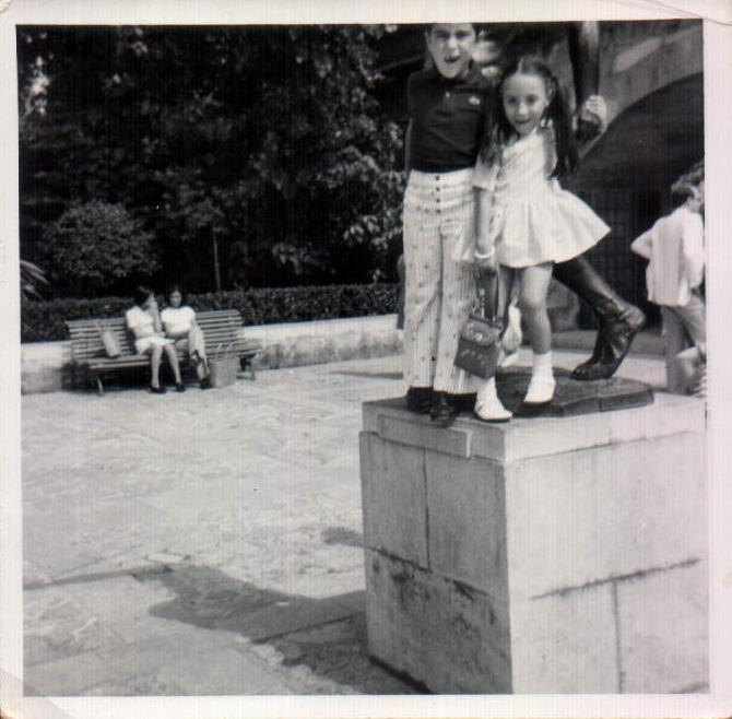 Niños – 1969