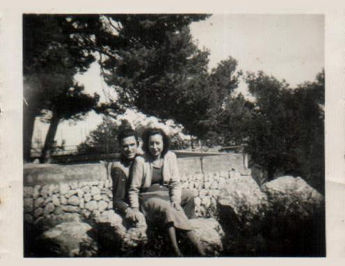 ELS PINS - 1940