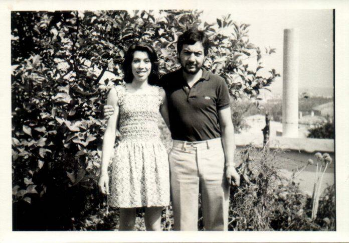 PAREJA - 1960