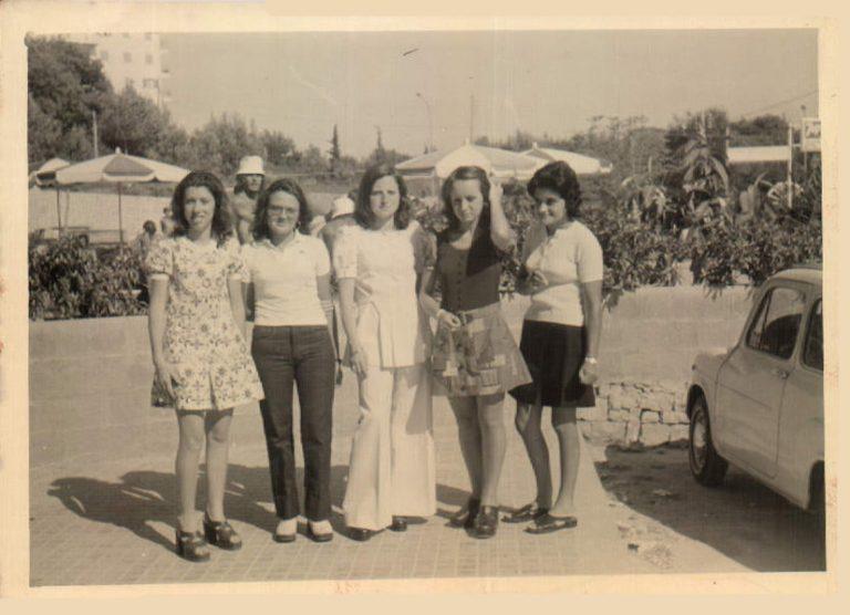 Puerto de Alcúdia – 1961