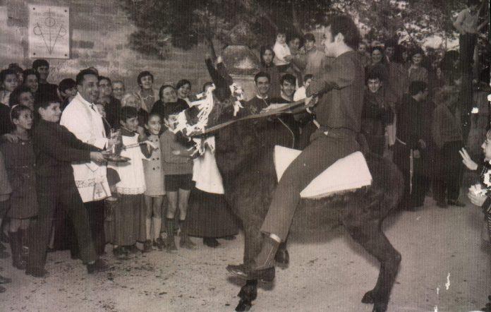 SANT ANTONI - 1970