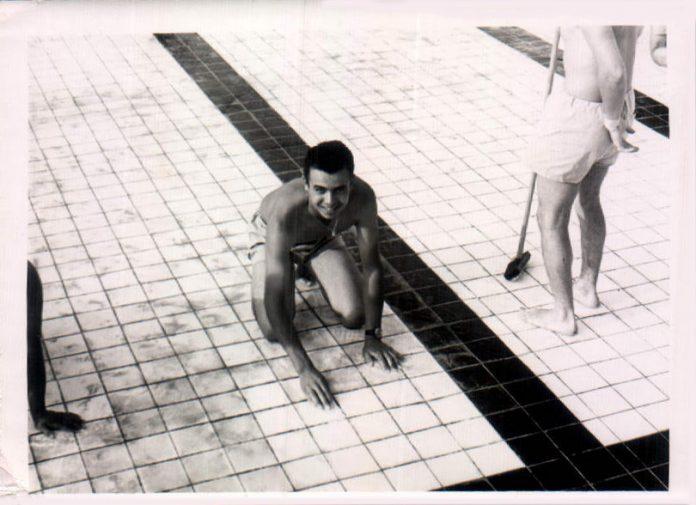 SERVICIO MILITAR - 1970