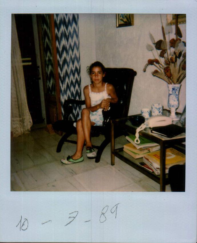 Niña – 1989