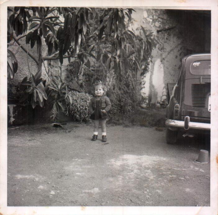 Son Sardina – 1972