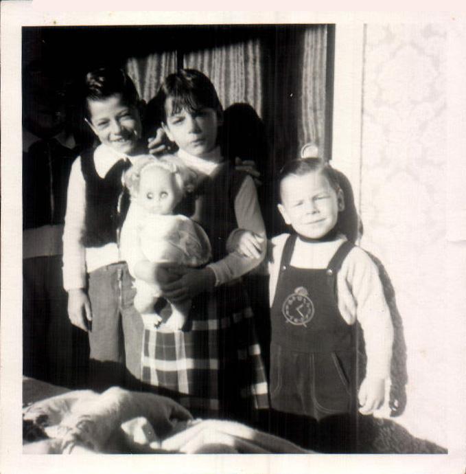 Niños (Coll den Rabassa) 1975