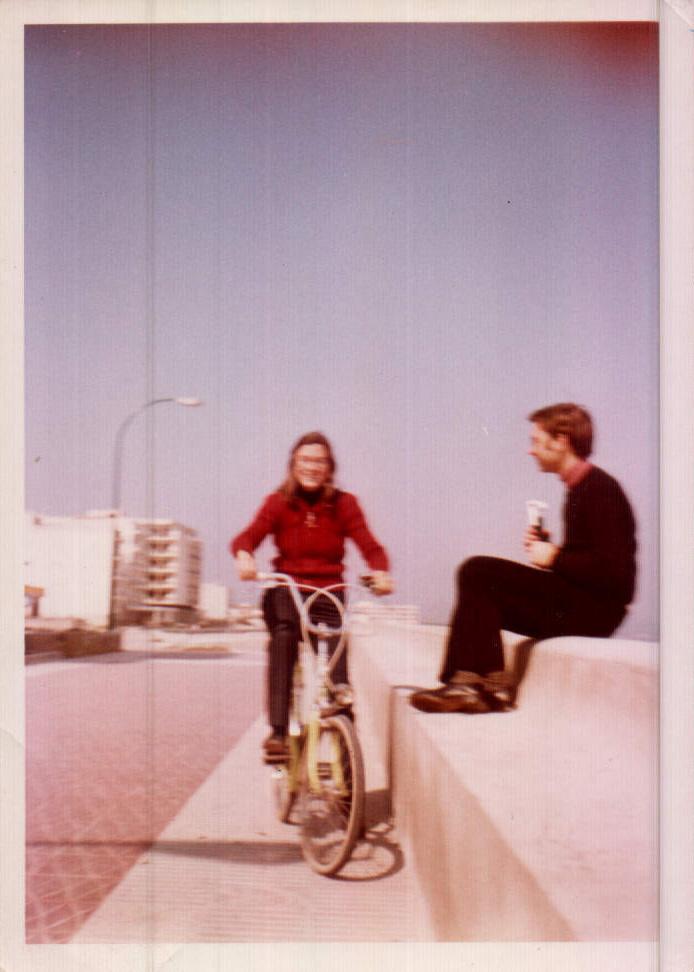 Parella (Can Picafort) 1975