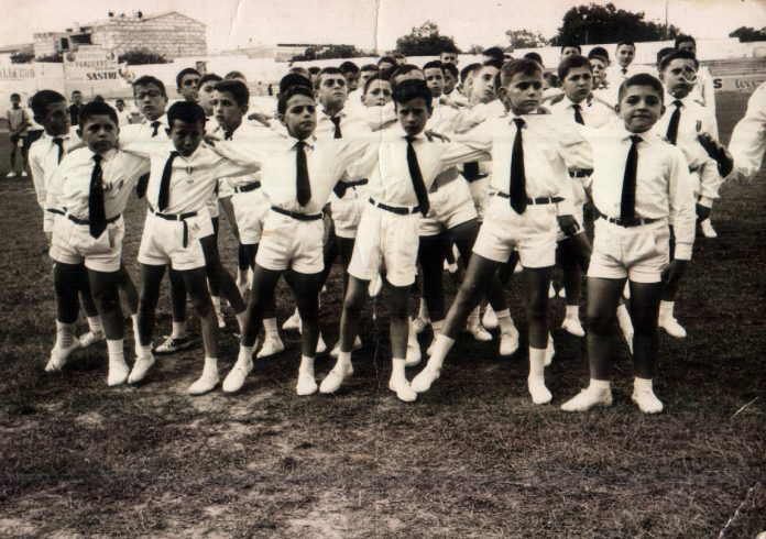 COL·LEGI LA SALLE - 1950