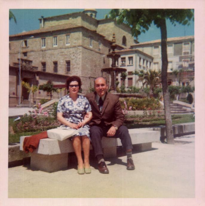 Viatge a Orense – 1971