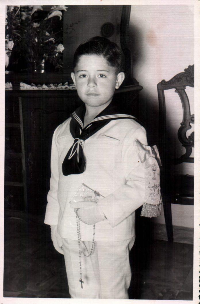 PARE COMUNIO - 1960