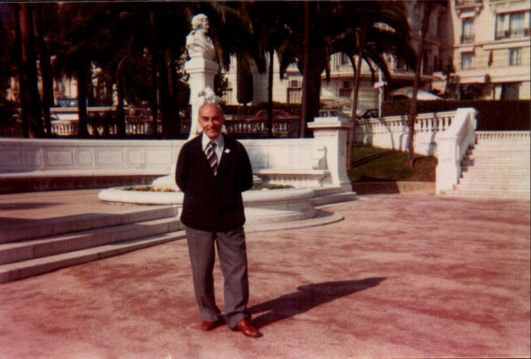 Montecarlo – 1971