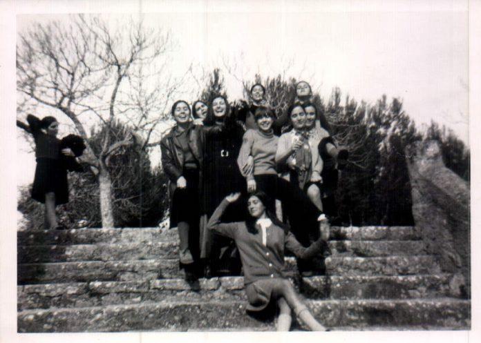 PUIG SAN MIGUEL - 1968