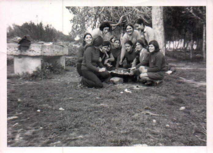 PUIG SAN MIGUEL - PAELLAS POR SAN MIGUEL - 1968