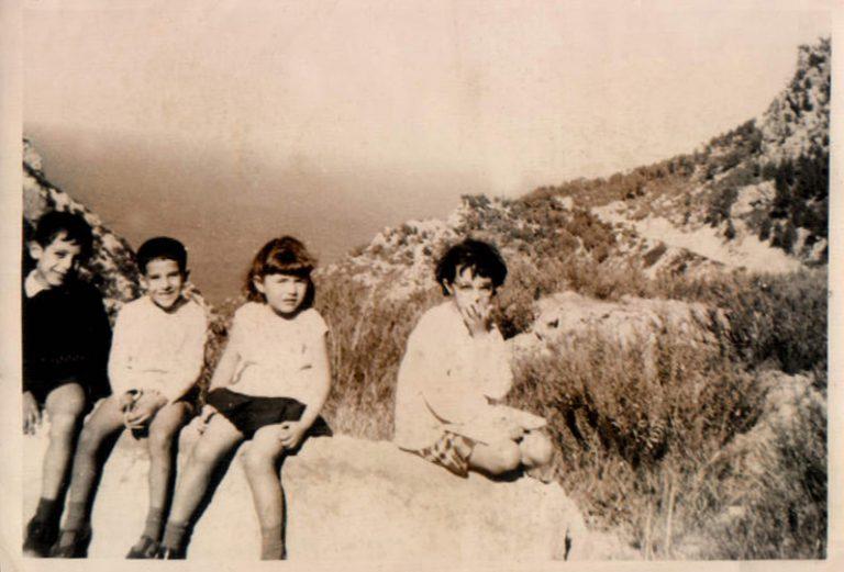 Excursió – 1966