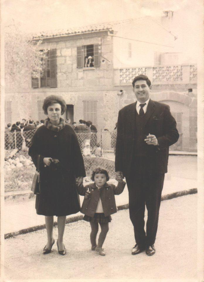 FAMILIA - 1963