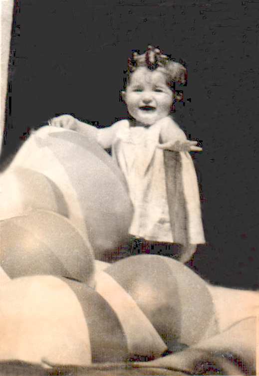 Nina (Peguera) 1961