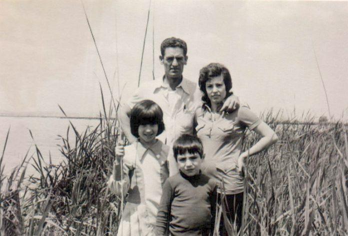FAMILIA - 1970