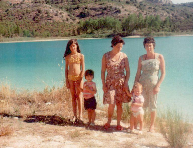 Familia (Gorg Blau) 1976