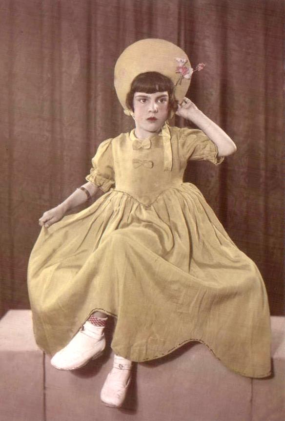 Nina (Huelva) 1935
