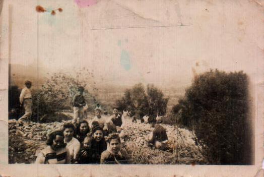 FESTA DES PUIG - 1940