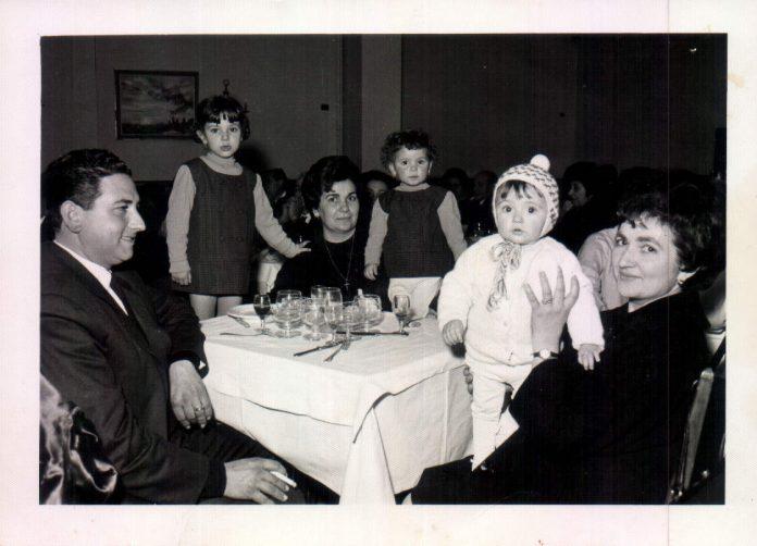 NOCES - 1965