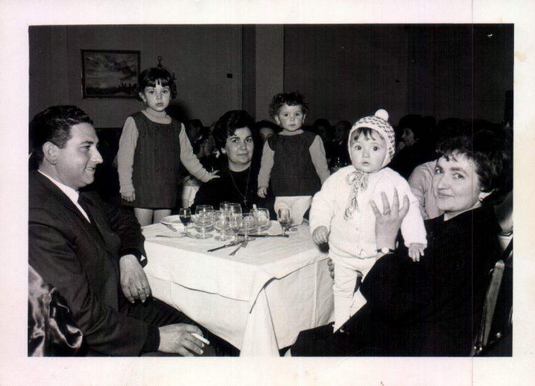 Noces – 1965
